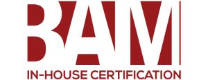 InHouse Training and Certification