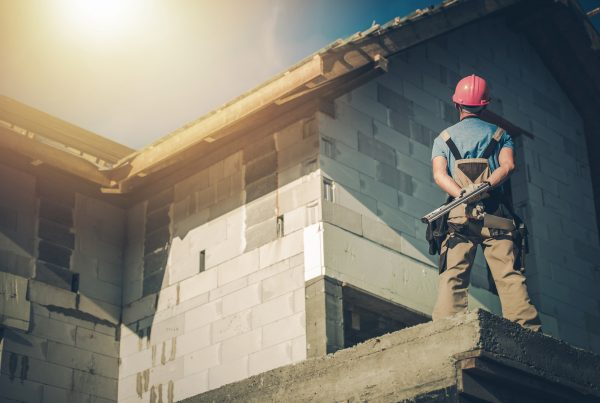 Supervising House Construction